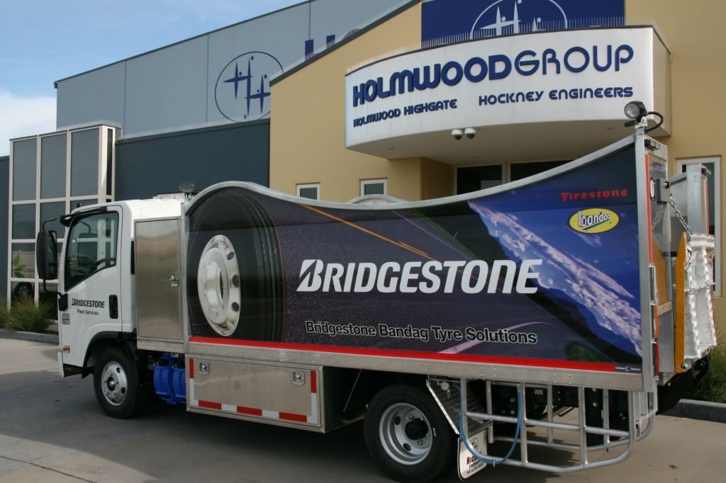 Pre Owned Trucks >> Specialised Truck Bodies | Holmwood Truck Manufacturers