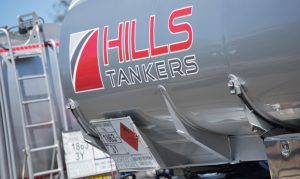 Hills Tankers